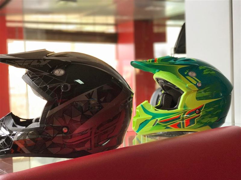 Protect yourself with Fly Racing Helmets ! polarislebanon cruiserblack ...