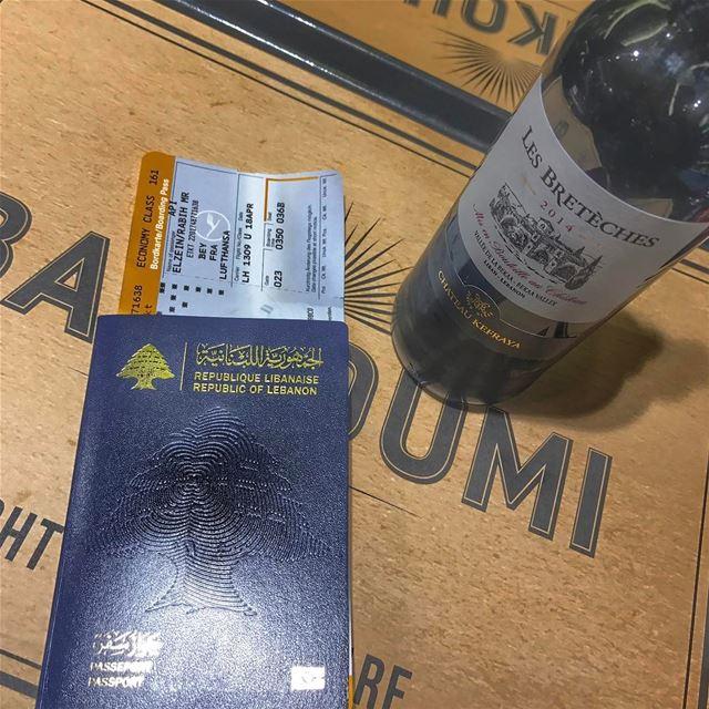 New Adventure work flight travel traveling explore experience ... (Beirut–Rafic Hariri International Airport)