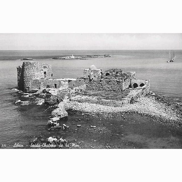 القلعة البحرية ،