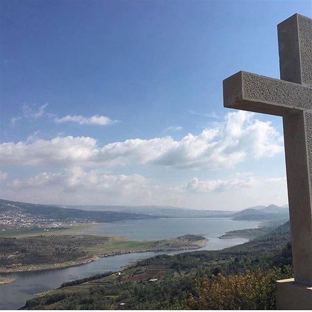 Taken by @melz_sk walkthroughsaghbine lebanonshots lebanonshots ... (Saghbîne, Béqaa, Lebanon)