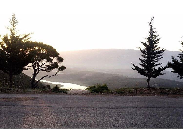 Taken by @laurainekhoury ptk_nature ptk_nature lebanonweekly ... (Saghbîne, Béqaa, Lebanon)