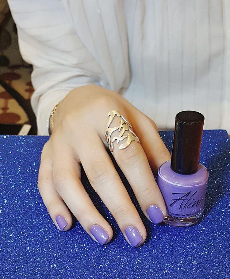 Hipster violet 💜 beirut_lebanon lebanon_hdr lebanonbylocal ... (MUREX Beauty Care)