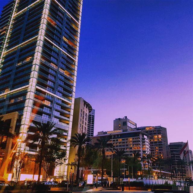 Beirut 🇱🇧 lebanon beirut zeitunabay zaitunaybay marina city ... (Zaitunay Bay)