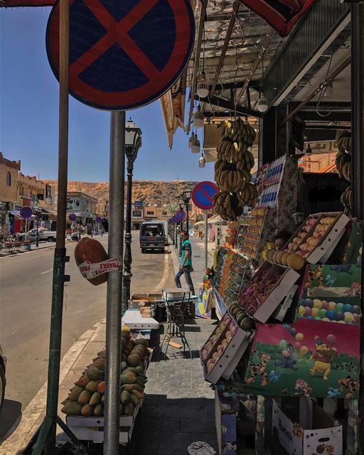 🚫 ig_lebanon ... (السوق القديم فى شرم الشيخ)