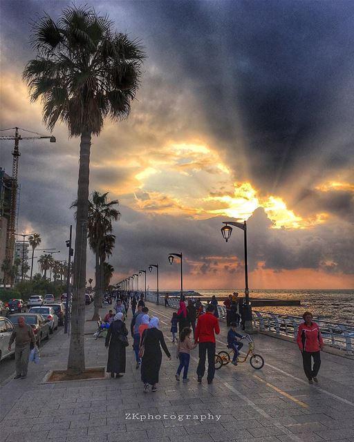 Beauty is the promise of happiness... • ptk_lebanon livelovelebanon ... (Beirut, Lebanon)