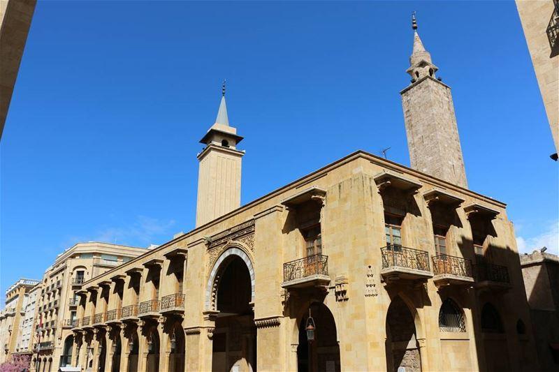 Needles... alomari mosque minaret culturalheritage architecture ... (Al Omari Mosque)