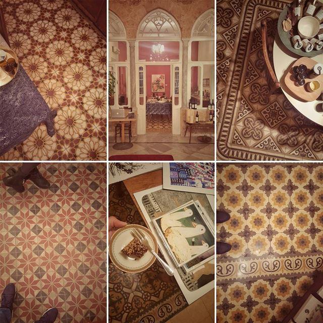 بيروت يا ست الدنيا ❤For the love of Patterns Arabesque Geometric ...
