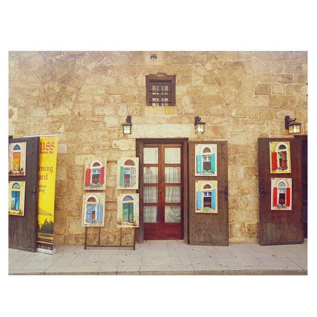Art...---TakeMeTo Byblos Lebanon historical Travelwanderlust blog... (Jbeil-Byblos)