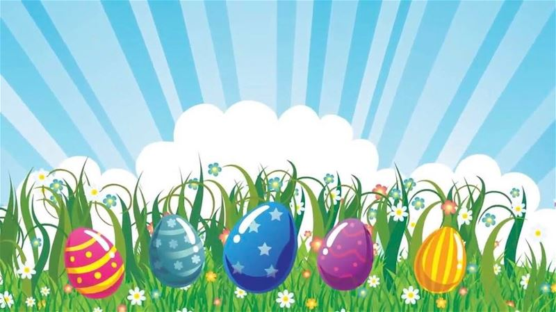 Happy Easter! jalsat restaurant mayrouba faraya family friends ... (Jalsat)