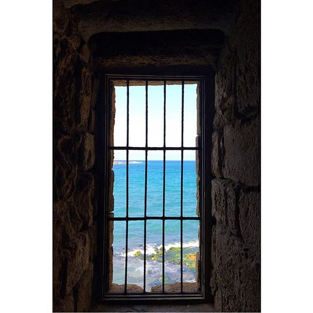 beautiful_places_in_lebanon ... (Saida The Sea Castle)