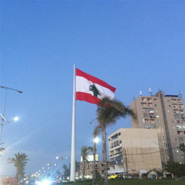 وحبة من ترابك بكنوز الدني بحبك يا لبنان يا وطني livelovetyre lebanon ... (صور جنوب لبنان)