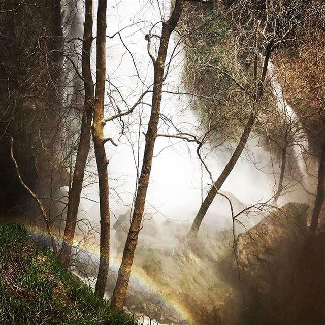 waterfalls batroun ... (Beit Chléla, Liban-Nord, Lebanon)