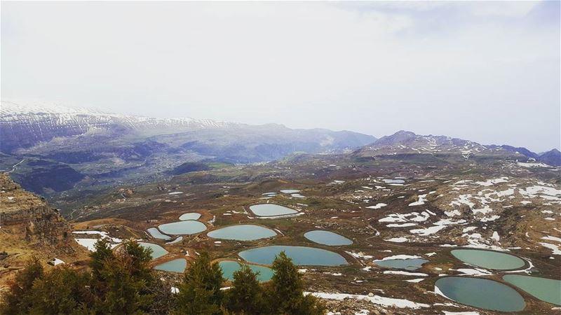 mountains full of mirrors akoura kingsland civilisationsland...
