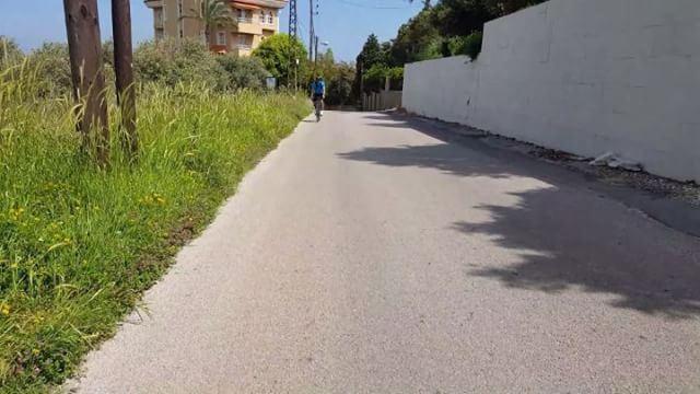 cyclinglife cyclingphotos cycling hamet chikka chekka northlebanon ... (Saydet El Nourieh)