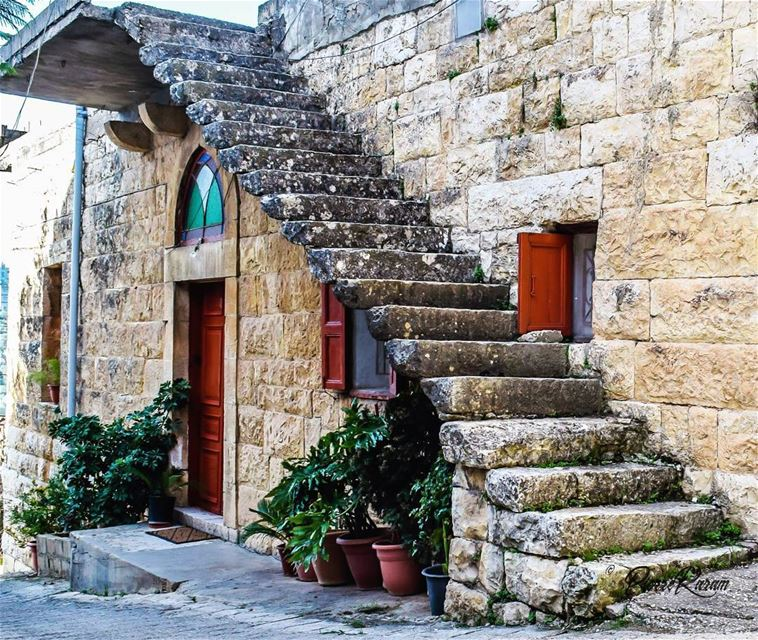 friday is here time for relaxing in the village beautiful old ...