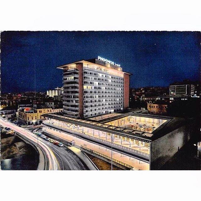 Phoenicia Hotel,