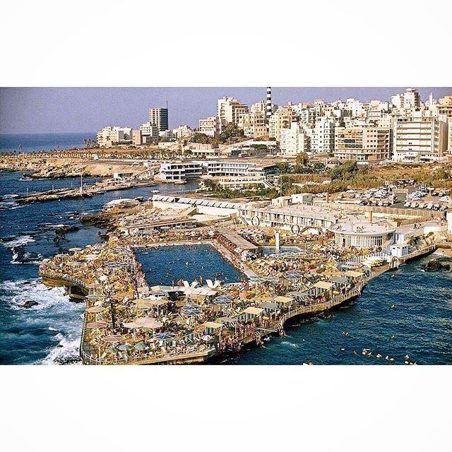 Beirut Long Beach 1968 .
