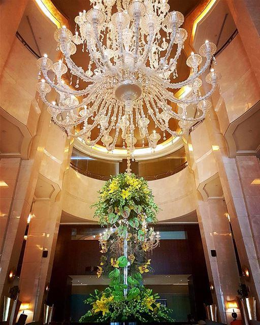 Always classy @lacigalehotel myphoto classy decoration beautiful ... (La Cigale Hotel)