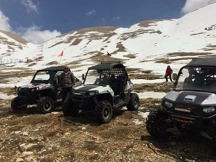 Yesterday was Earth Day and we were happy exploring it ! polarislebanon ...