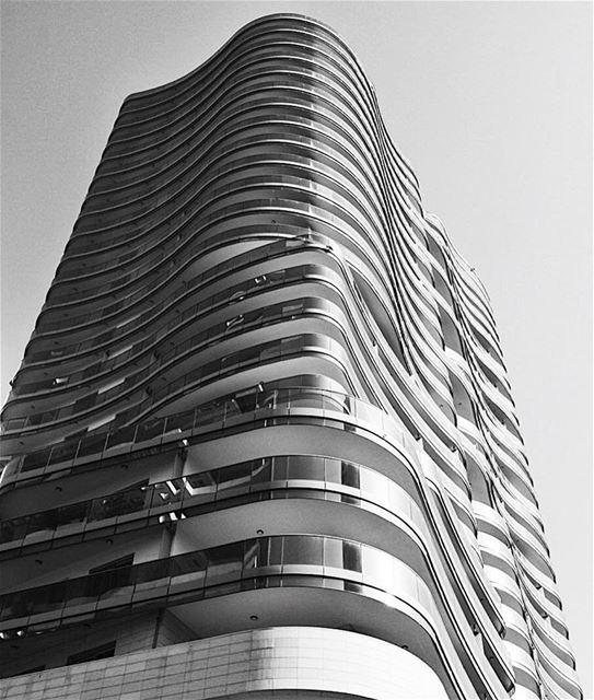 Waves pt 2. raelmah ... (Downtown Beirut)