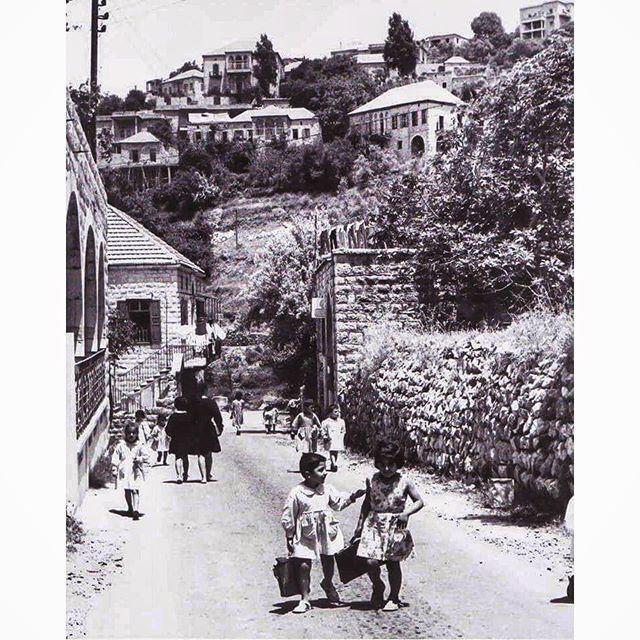 بيت شباب عام ١٩٦٤ ،
