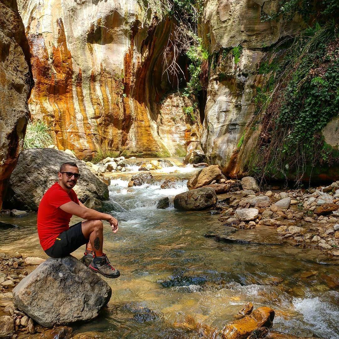 🗻Hidden treasures 🗻......... Lebanon hiking hikinglife ... (Baskinta, Lebanon)