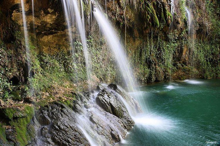 Heavenly Chouf 💦💙 a7labaladbil3alam photo love photography camera ... (Paradise - Baaklin)