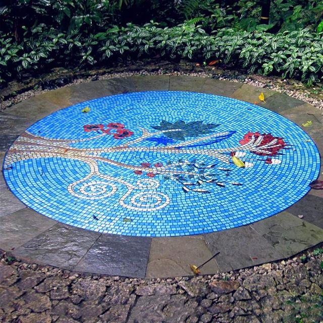 Work of Art instatraveling instagood instapassport travelgram ... (Penang Botanic Gardens)