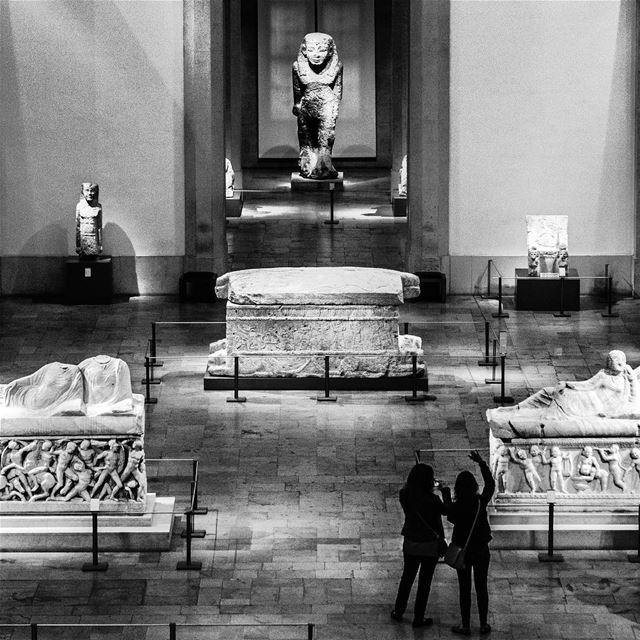 National Museum, Beirut 🇱🇧 beirut beyrouth lebanon museum ... (National Mussum, Beirut Lebanon)