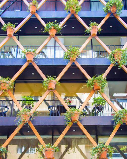 beirut lebanon ashrafieh pots modern house whatsuplebanon ...