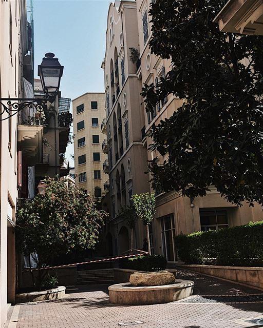 Streets pt 2. raelmah ... (Saifi village)