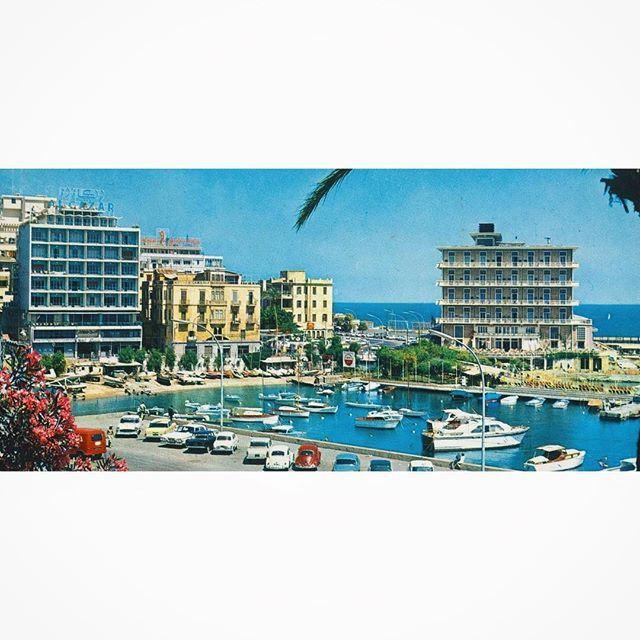 Minet El Hosn Bay ,