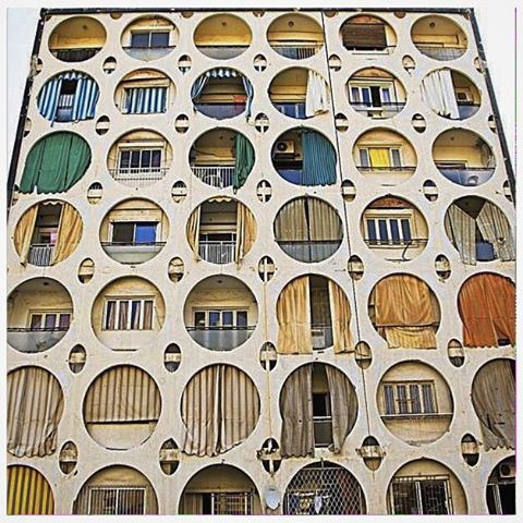 Colorful Balconies, Beirut Ramlet El Bayda , Any More info?