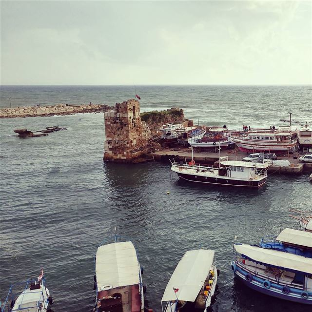 livelovebyblos livelovelebanon Lebanon lebanon_hdr hd_lebanon ... (Port Byblos)