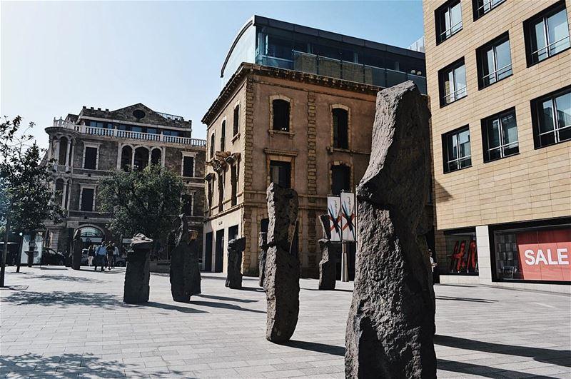 Streets pt 3. raelmah ... (Beirut Souks)