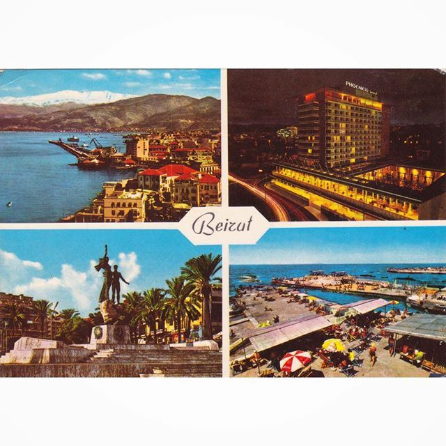 Beirut 1965 ,