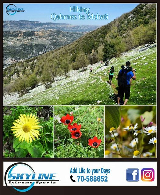 Happy labor's day This monday 1 May will have the chance to hike the...