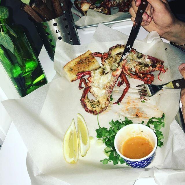 🦀🦀. seafood food eat yummy nomnom foodie foodporn foodgasm foodstagram... (Beirut, Lebanon)
