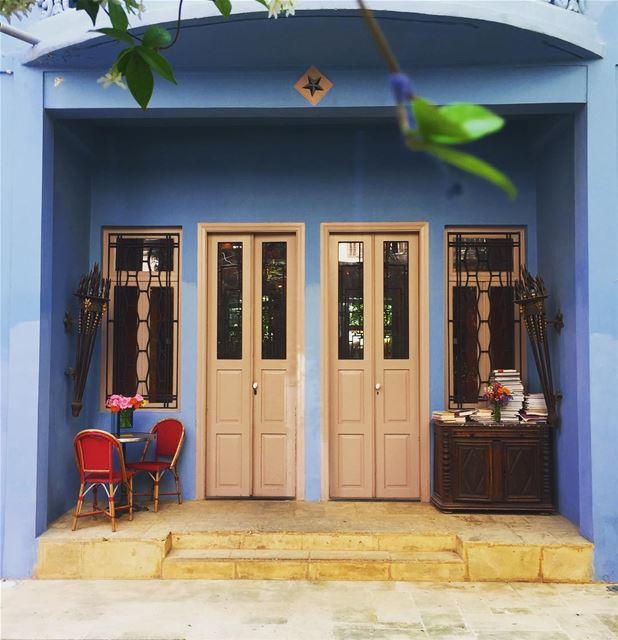 Good morning beautiful igers ☕️🥐💙☀️🌈 have a nice day 😚😘 ......... (Villa Clara)