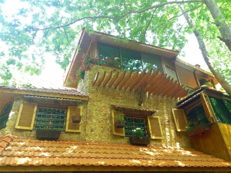 tbphotooftheday🌞🍀 ___________________________Follow @el_jesserr💟... (Deir Doureet, Mont-Liban, Lebanon)