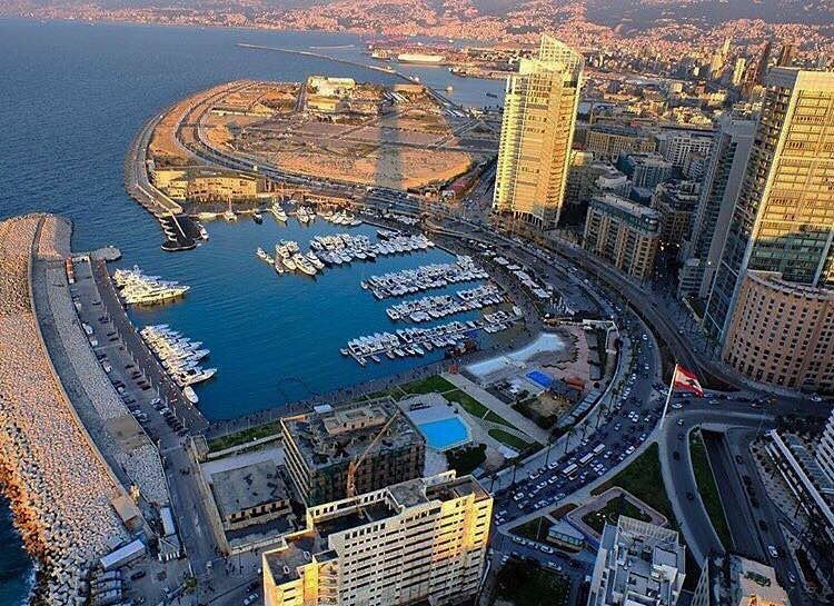 What do u think about this luxury view From Beirut 🇱🇧❤️ 961lebanese...