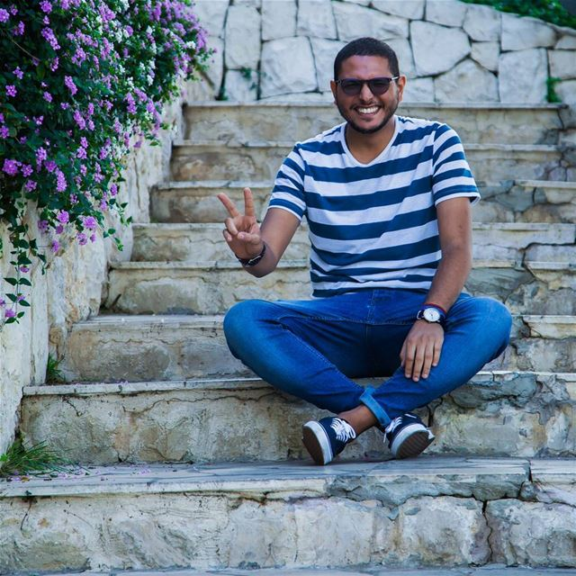 Hello 😁🌞 from Harissa Sun Madness fun cool Photography ... (Harîssa, Mont-Liban, Lebanon)