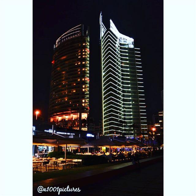 Just Beirut, shinning bright!!!💕💕.... travel beirut lebanon ... (Zaytounay Bey)