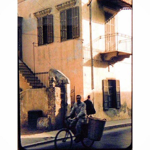 بيروت الاشرفية عام ١٩٦٥ ،