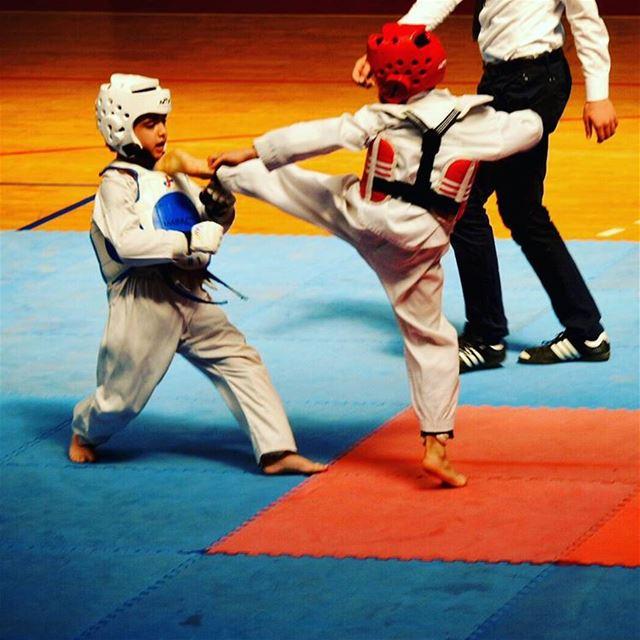 Lebanese championship in Takewondo lebanon taekwondo ...