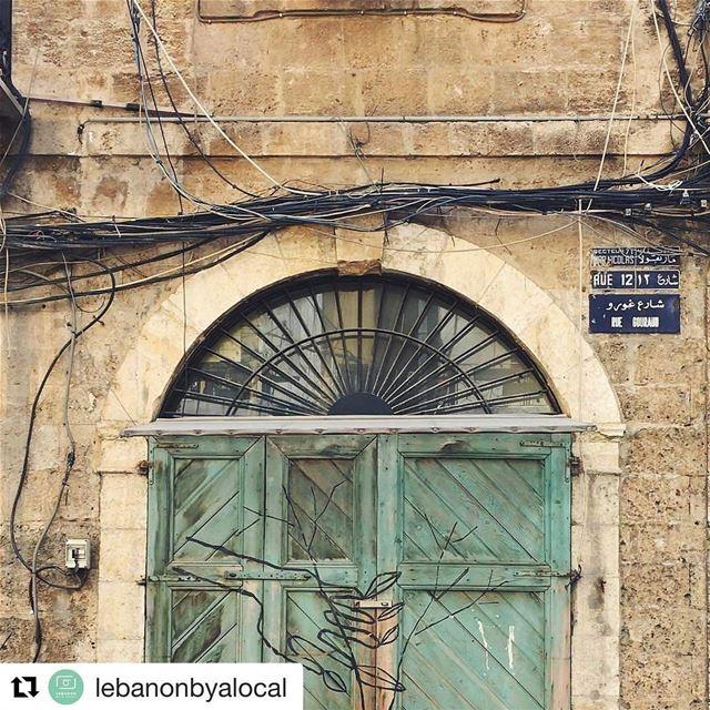 Thank you! ✨••• Repost @lebanonbyalocal with @repostapp・・・شارع غورو �