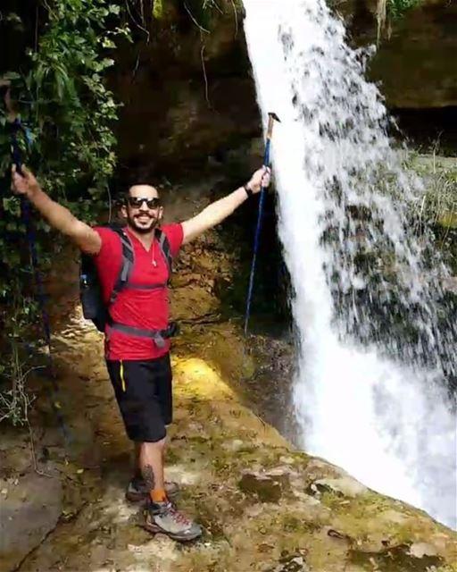 🔄........ Lebanon myadventureslebanon hiking hikinglife ... (Baskinta, Lebanon)