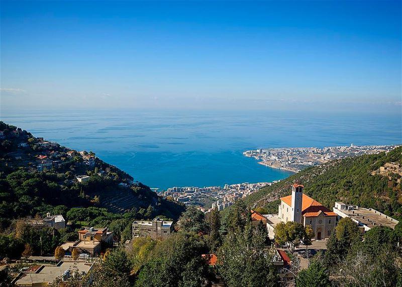 lebanon jounieh ghosta ... (Ghosta, Mont-Liban, Lebanon)