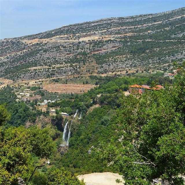 Touring mountains of lebanon❤❤❤ Nature naturephotography naturelovers ... (Lebanon)