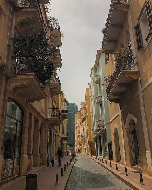 Still better than a Monday, backtowork•• whatsuplebanon insta_lebanon ... (Saifi village)